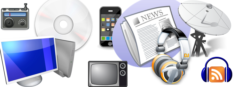 Media Internationalism
