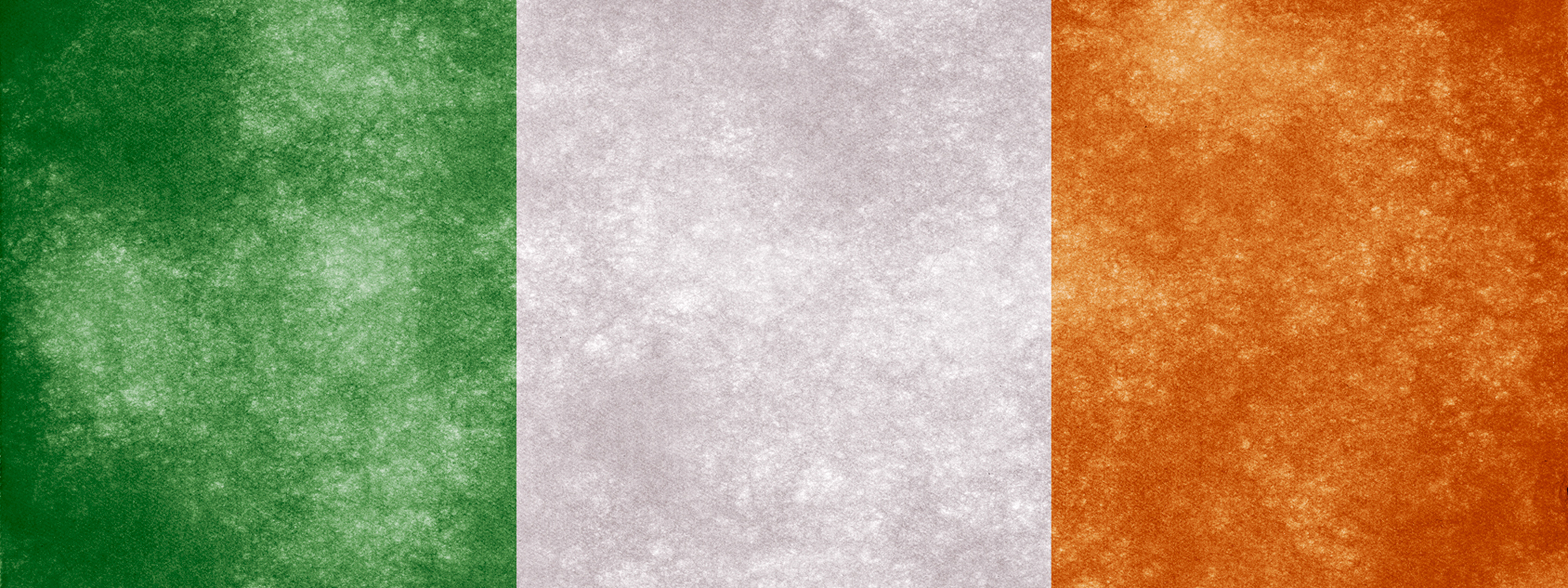 GoldFish Irish Flag