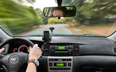 Distracted Driving 2