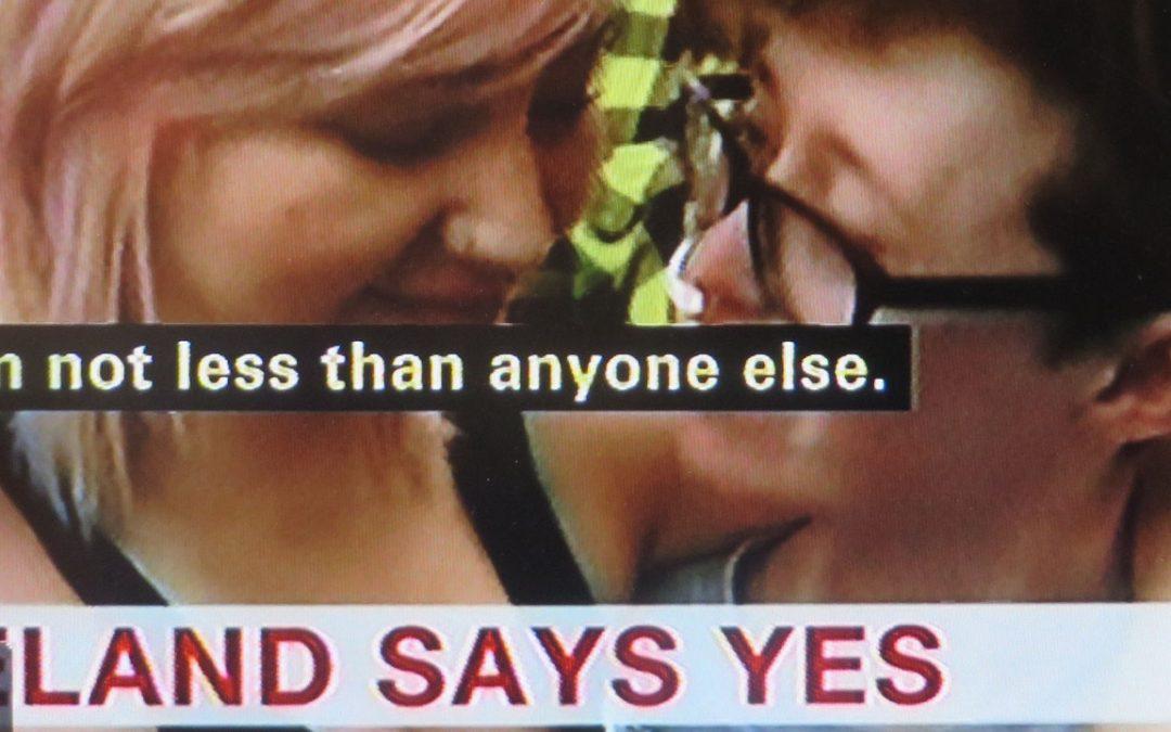 Ireland's Marriage Referendum
