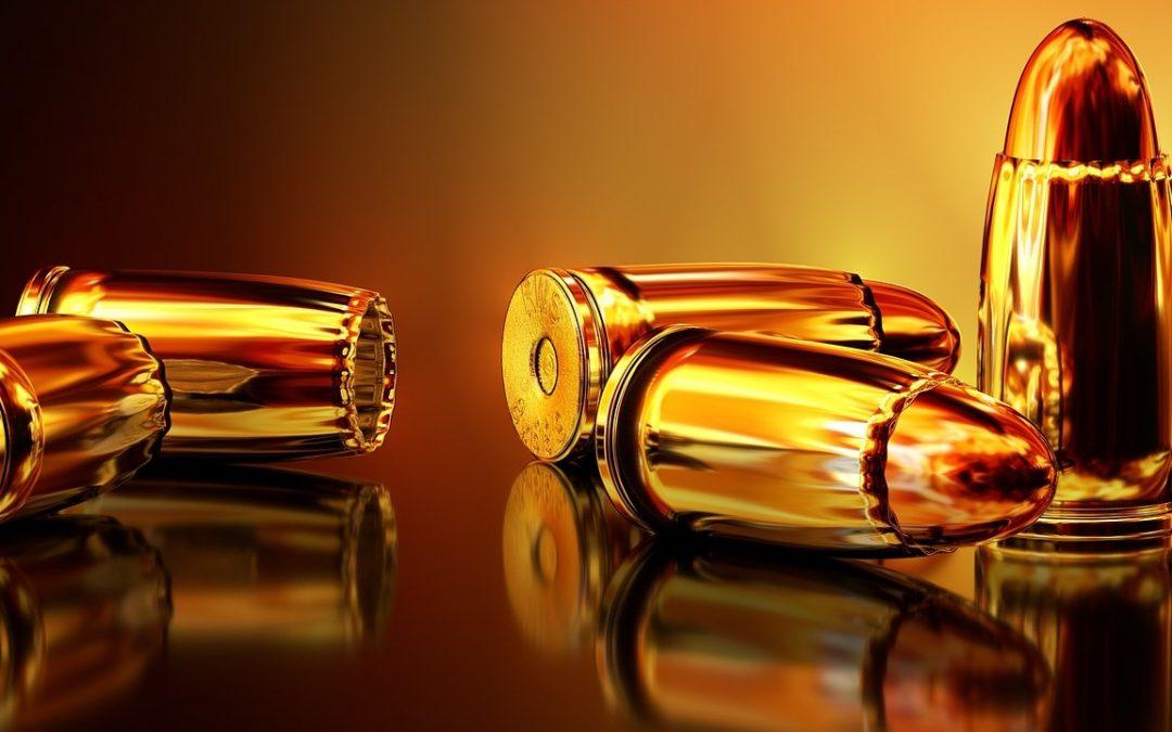 Guns & the NRA