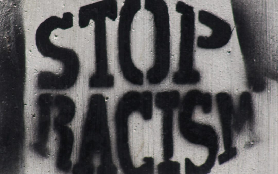 Language & Racism 2