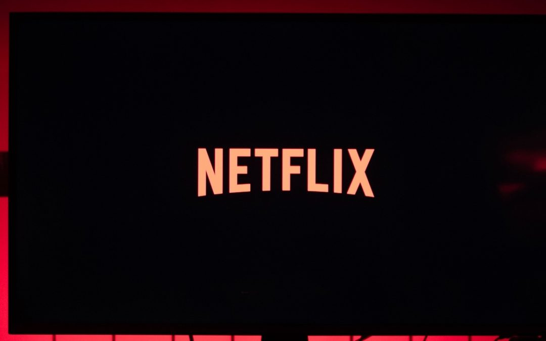 Studying with Netflix